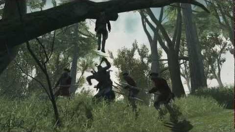 Assassin's Creed 3 -- Anteprima Mondiale del Gameplay IT