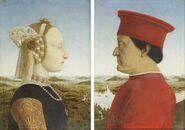 Battista e Federico