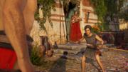 Debt Collector - Kassandra training - Assassins Creed Odyssey
