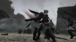Masyaf retake al guardkill