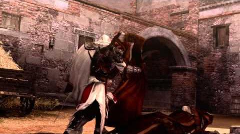 """ACB - """"La Disparition de Da Vinci"""" - Vidéo DLC Teaser"""