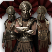 ACOD Elite Spartans Crew Theme
