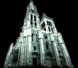 ACU Basilique de Saint-Denis BDA