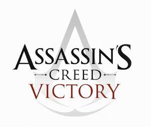 ACV Victory logo titre