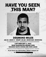 AC Initiates. 2012-09-13. Desmond