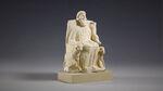 DT - Zeus Ammon on throne