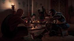 Origins Quest11TheScarab'sLies Part03