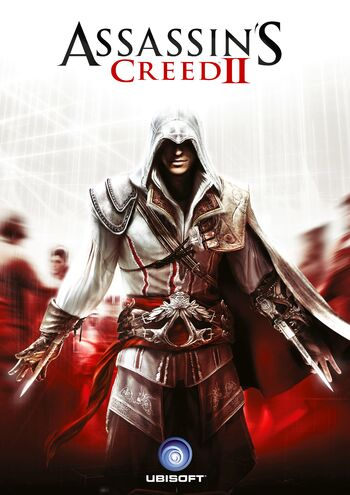 Assassin's Creed II soundtrack | Assassin's Creed Wiki ...