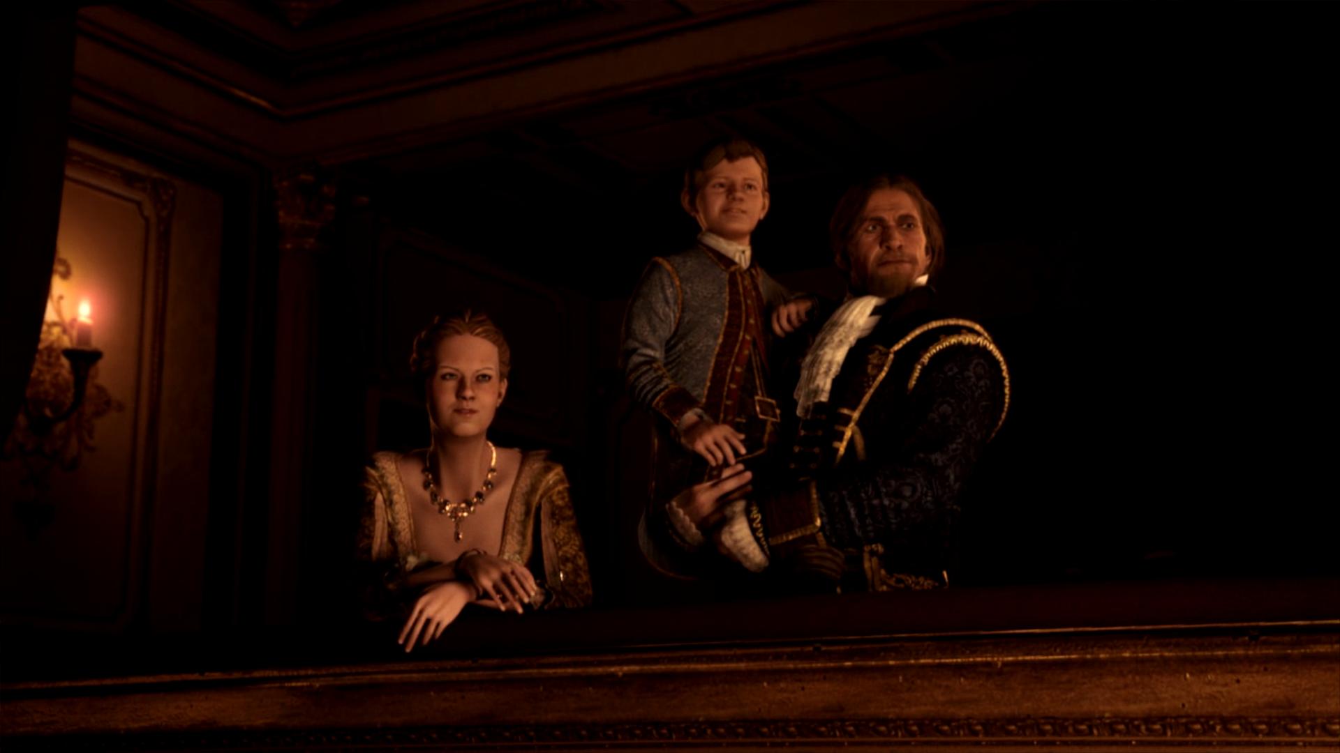 Kenway family   Assassin's Creed Wiki   Fandom