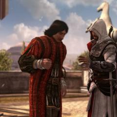 埃齐奥质疑哥白尼的忠诚