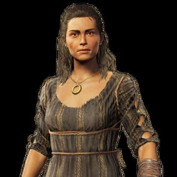 Kyra Assassin S Creed Wiki Fandom