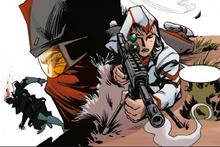 ACUp 12 - Galina sniping Jasdip