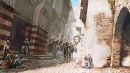 Assassins-Creed-Early-Concept-Art-Street Environment