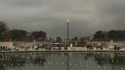 DTAE Obelisk Paris Concorde