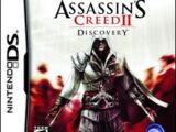 Assassin's Creed: Discovery