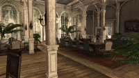 Posiadłość Julienia du Casse'a – jadalnia (AC4BF) (by Kubar906)