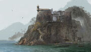 AC4BF Fort