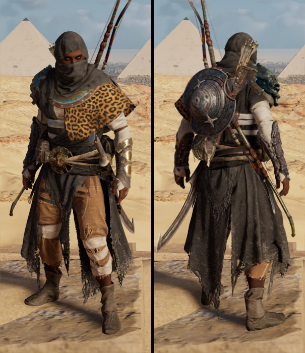 Image - ACO Savannah Marauder Outfit.jpg | Assassinu0026#39;s Creed Wiki | FANDOM Powered By Wikia