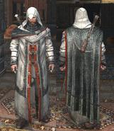 ACR Abiti di Altair anziano