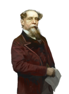 ACS Charles Dickens concept