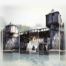 ACU Pont Marie