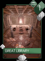 Acr great library