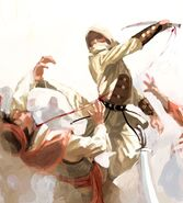 Assassins-Creed-Early-Concept-Art-Combat
