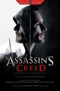 Assassins-creed-the-official-movie-novelization-special-edition