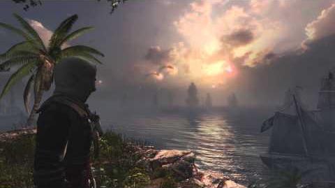 E3 Offizielle Gameplay Demo - Assassin's Creed 4 Black Flag DE
