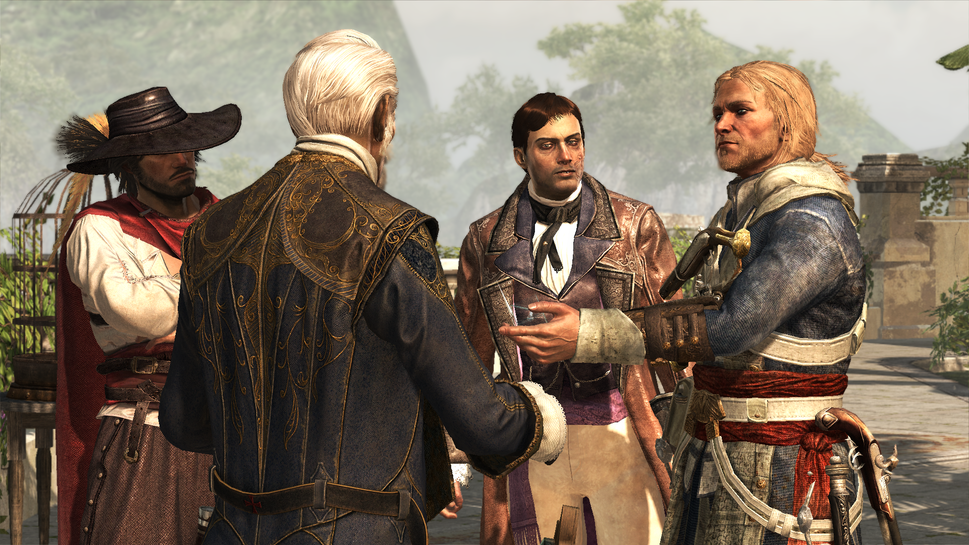 Kenway Family Assassin S Creed Wiki Fandom