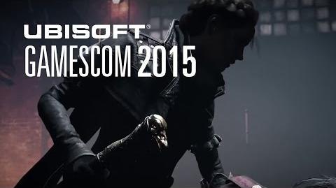 Ubisoft At Gamescom 2015