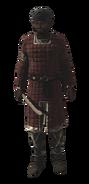 AC1 Saracen Soldier