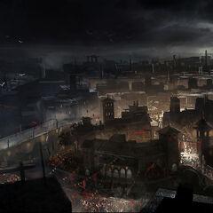 罗马概念图