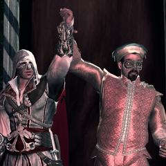 Ezio déclaré vainqueur