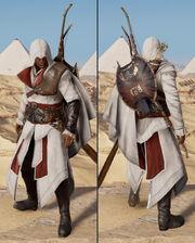 ACO Ezio outfit
