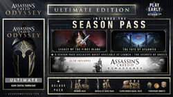 ACOdyssey Ultimate Edition