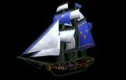 ACP HMS Drake Français