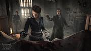 ACS Jack the Ripper Promotional Screenshot 6