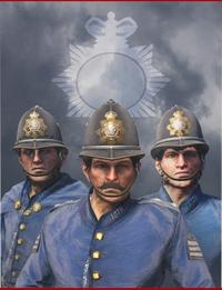 ACS police base de données