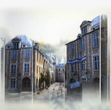 ACU Place Dauphine