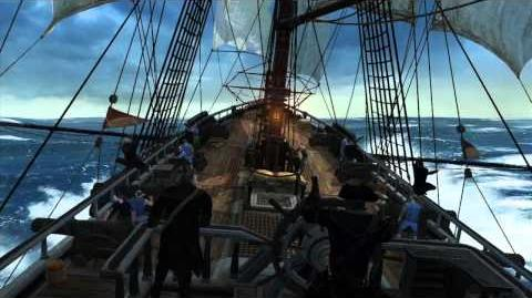 Assassin's Creed 3 - Official AnvilNext Trailer UK