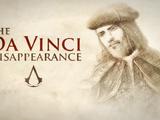 Da Vincis Verschwinden