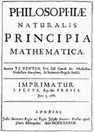 Principe de Newton