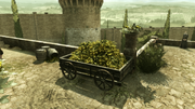 AC2 Leaf cart