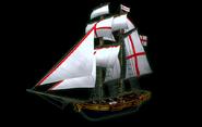 ACP HMS Drake Classique