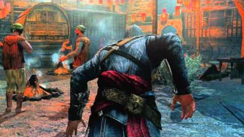 Assassin's Creed Revelations - Gamescom Trailer