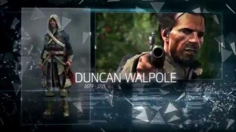 AE files:Duncan Walpole