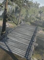 DB North Bridge