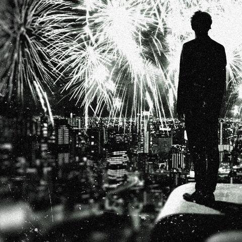 日本,新年夜