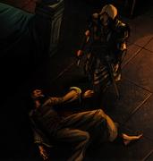 AC3A - Vultur death